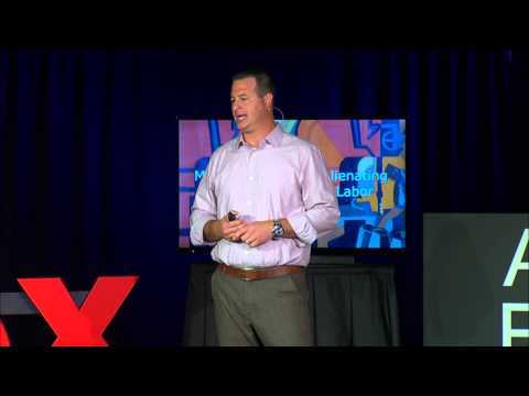 The Myth of Meaningful Work | Ryan T. Hartwig | TEDxAzusaPacificUniversity