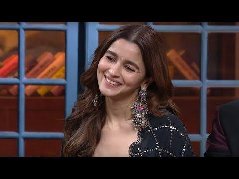 Xxx Mp4 The Kapil Sharma Show Movie Kalank Episode Uncensored Footage Varun Aditya Roy Alia Sonakshi 3gp Sex