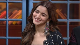 The Kapil Sharma Show - Movie Kalank Episode Uncensored Footage | Varun, Aditya Roy, Alia, Sonakshi