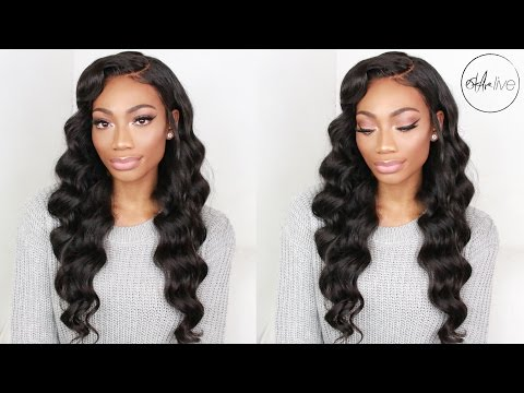 ALIEXPRESS MS LULA HAIR | BRAZILIAN BODY WAVE (HONEST POST-INSTALL REVIEW)