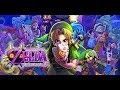 3ds Longplay 017 The Legend Of Zelda Majora S Mask 3d