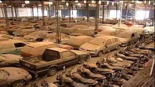 Detran e Centro Tecnológico de MG farão reciclagem de carros