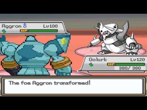 Pokemon ascension gba download