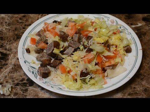 Garlic Steak Marinade   My Favorite meal