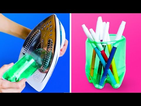 15 COOL CRAFTS FOR YOUR DESK