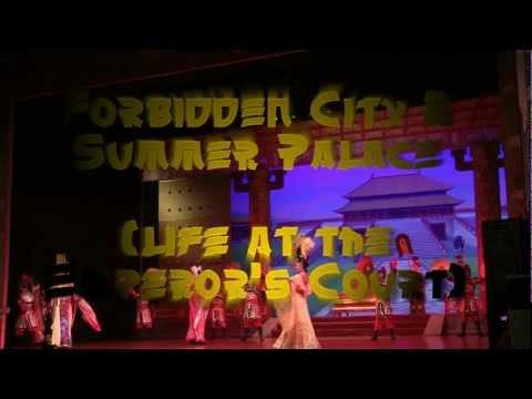 Forbidden City & Summer Palace