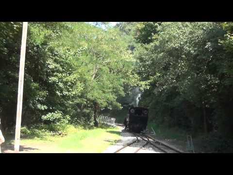 Train du Vivarais : Un après-midi sur les rails du Mastrou