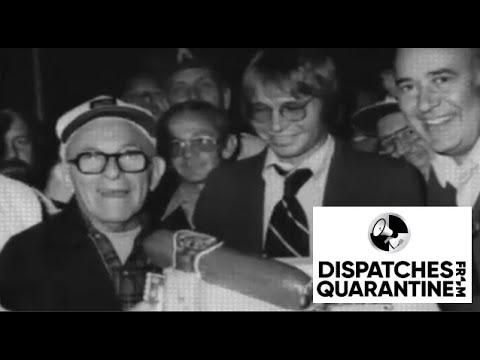 Dispatches From Quarantine - Carl Reiner on God