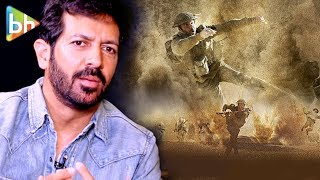 The Fact That Matters To Me Is The War WITHIN Our Country | Kabir Khan