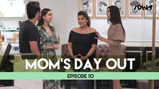 iDIVA | Mom's Day Out Ep 10 - Rashi Khera | Web Series | Mother's Day Special