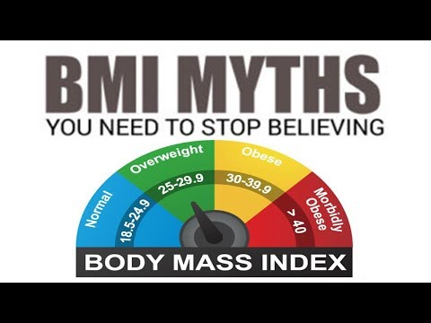 BMI Myths You Need to Stop Believing