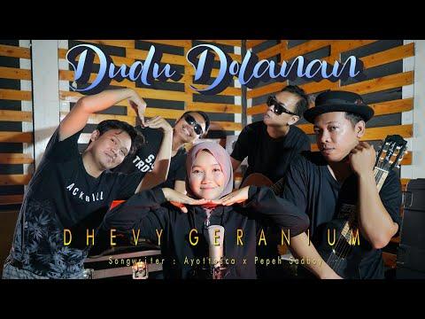Download Lagu Dhevy Geranium Dudu Dolanan Mp3