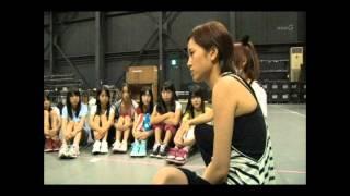前田敦子のAKB48への想いが伝わるマジトーク
