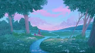 GlobulDub - Blue Woods 🌳 [lofi hip hop/relaxing beats]