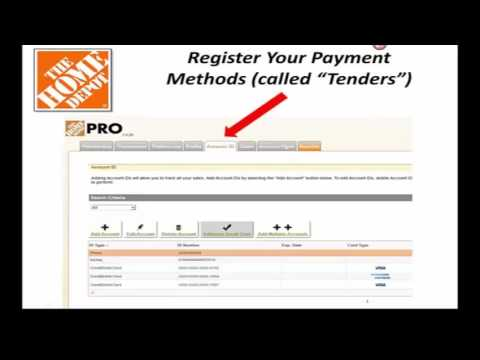 How To Get Cash Back From Home Depot