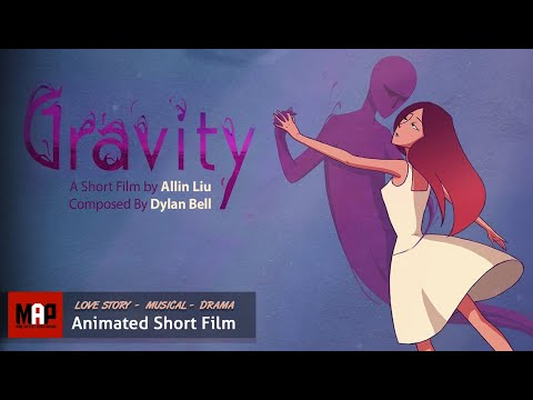 2D Animated Short Film