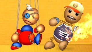 Download Buddy VS Horror Marionette , Buddy Vampire Ghost Picture Kick The Buddy Walkthrough Part 21 Video