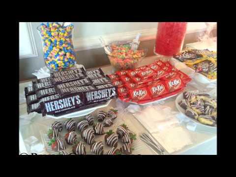 NY Candy Buffets & Dessert Tables (serving NY NJ & Conn.)