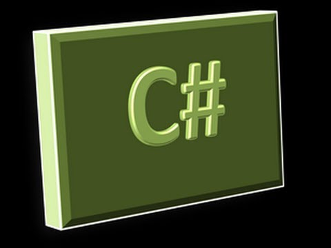 Programming in C# 016 - Find max value in an array