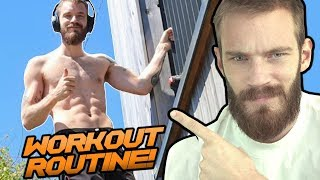 My Workout Review