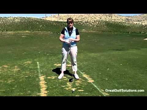 Tips To Hitting The Driver Straight