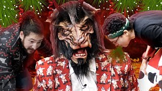 Krampus and the Christmas Misfits Part 2