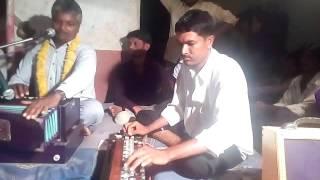 Benjo Master Pratap bhai (sathiya puravo raj gujrati song)