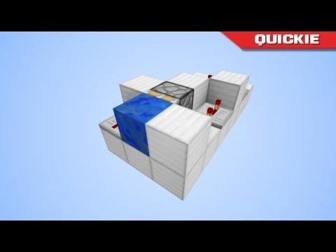 Quickie: The Tiny Blaze Crusher