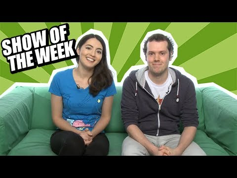 Show of the Week: Monster Hunter World and Jane's Chupacabra Hunting Challenge