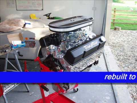 Building an AC Cobra Replica.wmv