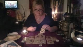 Full Gypsy Tattoo Card Reading By Bwc Card Reader Blonde Gypsy