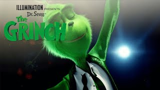 The Grinch - In Theaters November 9 (TV Spot 1) (HD)