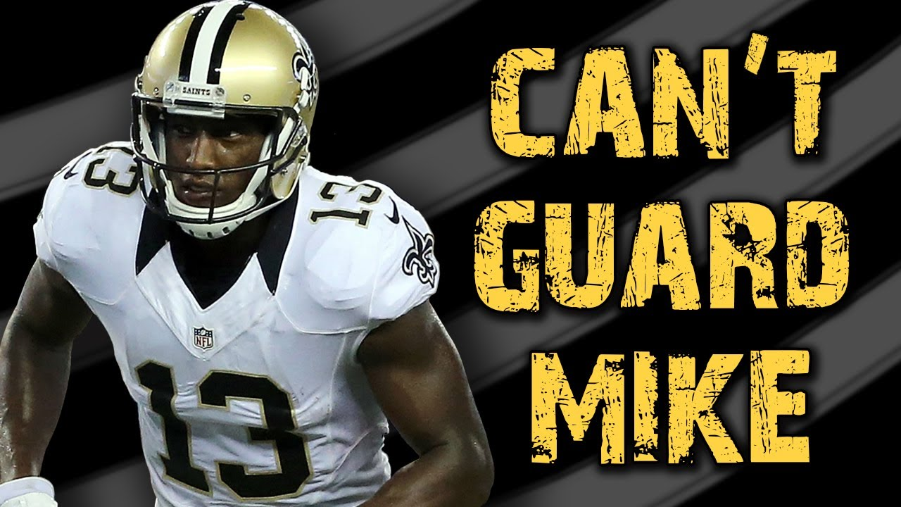 How Michael Thomas SHATTERED the NFL record books