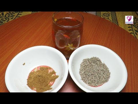 जीरे से फटाफट वज़न घटाए - How  to lose weight fast with cumin seeds - Health care tips in hindi