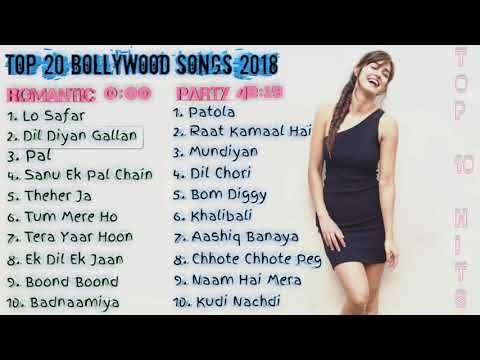 Xxx Mp4 Top 20 Bollywood Songs Of 2018 New Latest Bollywood Songs Jukebox 2018 Re Upload 3gp Sex
