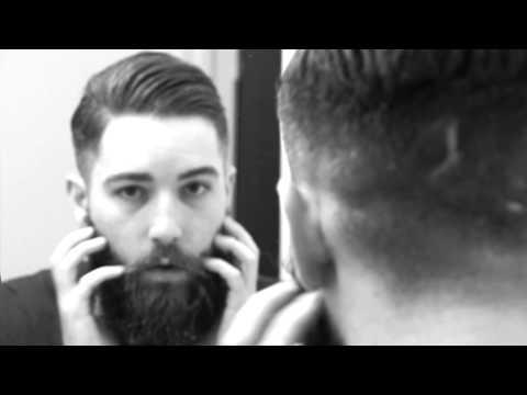 How to wash your beard with beard shampoo
