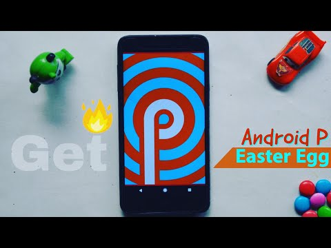 Get Android P Easter Egg on Any Android🔥Completely Change Look Like Android P