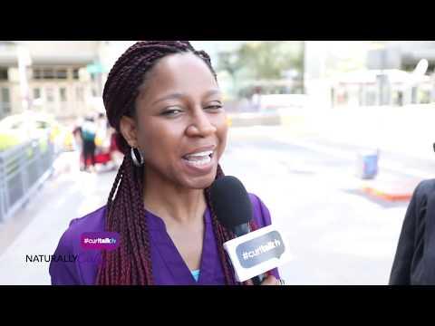 Gerilyn Hits Austin for SXSW! | CurlTalk TV
