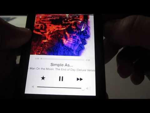 iTunes Radio Review - iOS 7