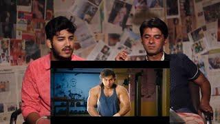 Pakistani Reacts To   Sanju   Official Trailer   Ranbir Kapoor   Rajkumar Hirani   Reaction Express