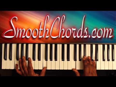 Search Me Lord (Bb) - Thomas Dorsey - Piano Tutorial