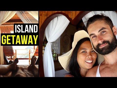Island Getaway in Palawan (EXCLUSIVE Island near El Nido)