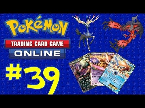 Pokemon TCG Online [Ep 39] - How To Build A Deck Tips and Tricks!