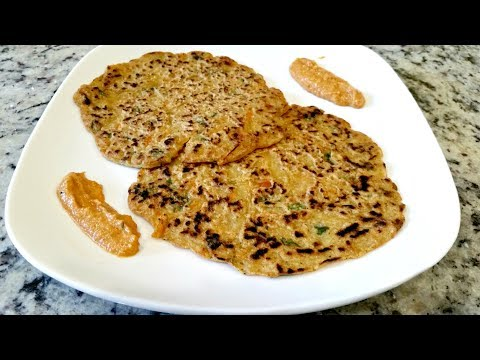 Oats Chilla | Vegetable Oat Pancake | Healthy Recipes | Quick And Nutritious Recipe | Diet Recipe