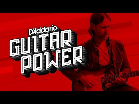 Nir Felder - Guitar Power