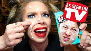 ZITS! EWWWW! - Does This Thing Really Work?