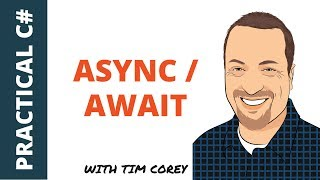 C# Async / Await - Make your app more responsive and faster with asynchronous programming