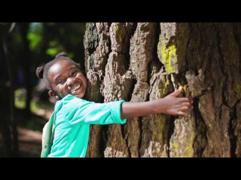 2016 Arbor Day Awards—Rachel Carson Award: Indiana Association for Education of Young Children