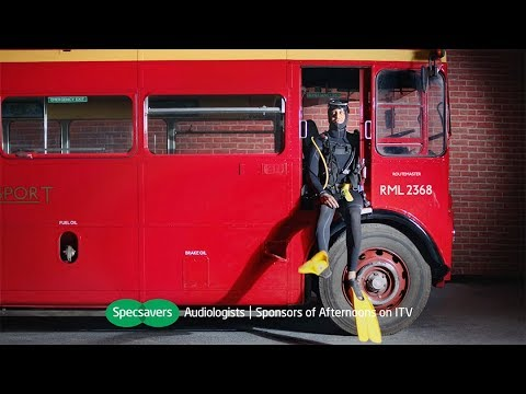 Bus Driver | Specsavers