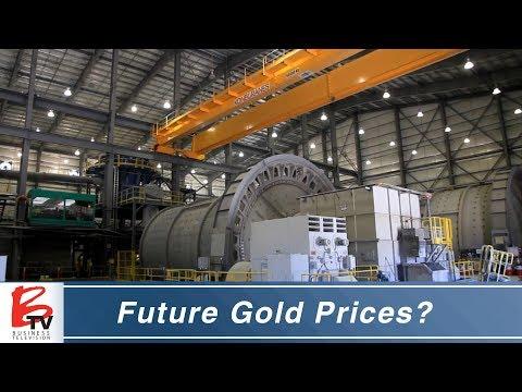 Analysts' Take On Gold Prices - Gary Sidhu
